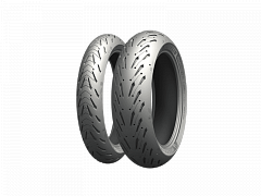 MICHELIN Pilot Road 5 180/55 ZR 17 M/C (73W)  R TL