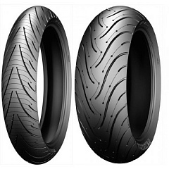 MICHELIN Pilot Road 3 110/70 ZR 17 M/C (54W)  F TL