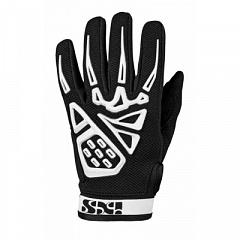 IXS 43317-031 Перчатки текстильные Tour Gloves Pandora Air (black-white)