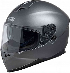 IXS 14069-M99  Шлем HX 1100 1.0 (matt-grey)