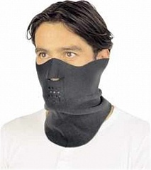 HELD 9543-01 Ветрозащита Neck and face warmer