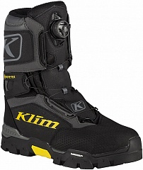 KLIM Ботинки KLIM Klutch GTX BOA Boot