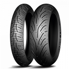 MICHELIN Pilot Road 4 190/55 ZR 17 M/C (73W)  R TL