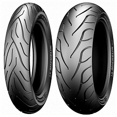 MICHELIN Commander II 130/70 B18 63H TL\TT F
